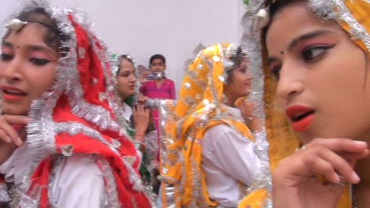 State level persentation of Haryanvi folk dance competetion by Government senior secondary school Budhpur. Rewari. source   https://www.crazytech.eu.org/lok-param-para-haryanvi-folk-dance/