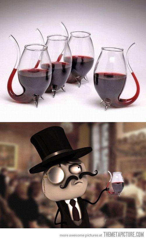 funny-wine-glasses-classy-tale