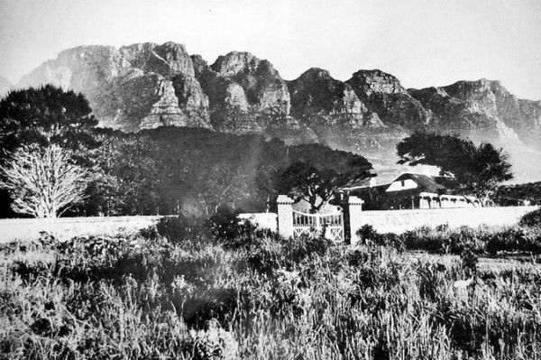 Camps Bay, 1900