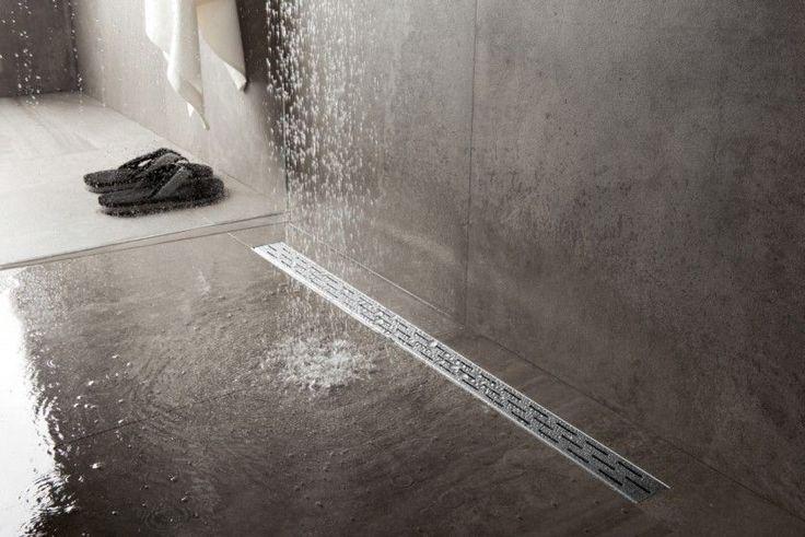 Djati Douchegoten - Product in beeld - Startpagina voor badkamer ideeën   UW-badkamer.nl