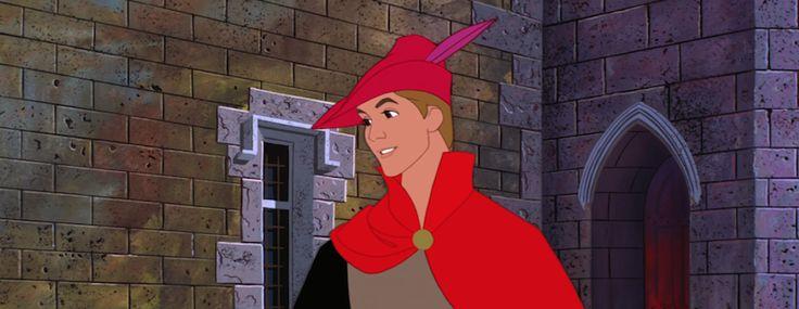 fantasy disney prince boy band -prince phillip