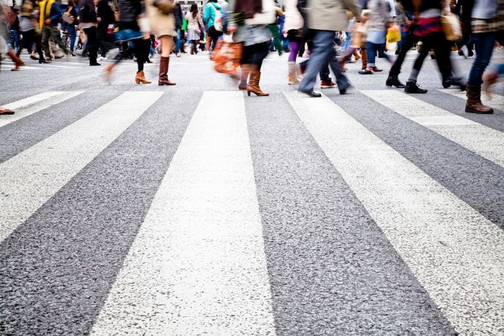 Pedestrian Crosswalk Get Compensation For Injuries