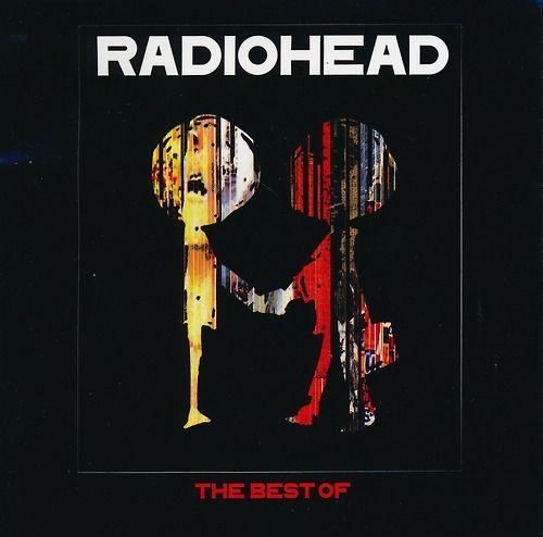 The Best of Radiohead - 2013
