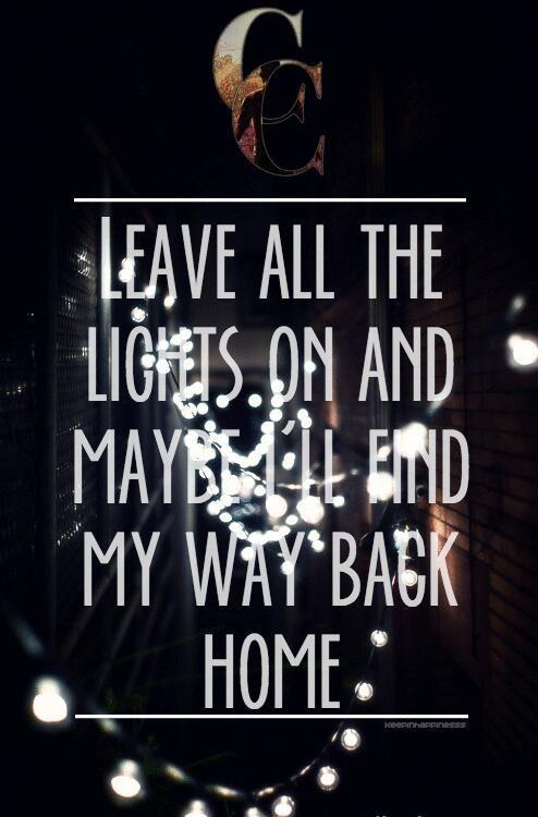 Aliana Lohan – All the Way Around Lyrics | Genius Lyrics