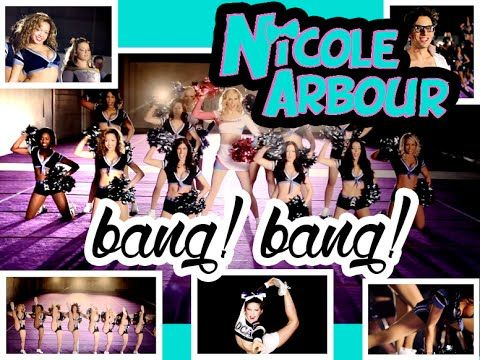Bang! Bang! - Nicole Arbour - ABSTRACT CONNECTION 2~ Music by the highly ridiculed and criticized Nicole Arbour
