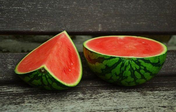 Super Skin Foods - Watermelon