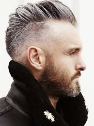 Znalezione obrazy dla zapytania nowoczesne fryzury meskie