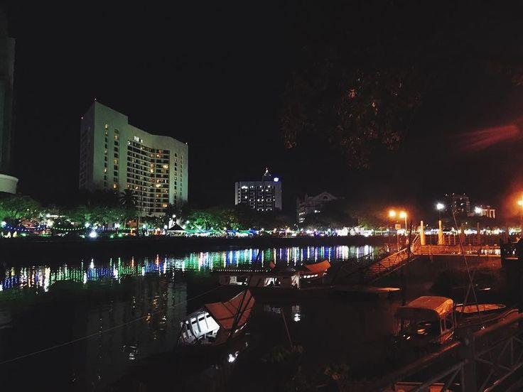 #latergram #kuching #kuchingwaterfront #sarawak #malaysia #iphone #vsco #vscocam #vscogood