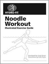 HYDRO-FIT Noodle Workout