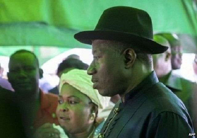 "CNN Says Ex-President Jonathan Was ""A Source of Frustration for Washington"" 