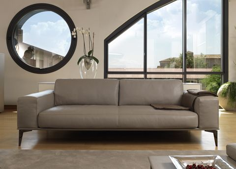 24 best Contemporary Sofas images on Pinterest | Contemporary sofa ...