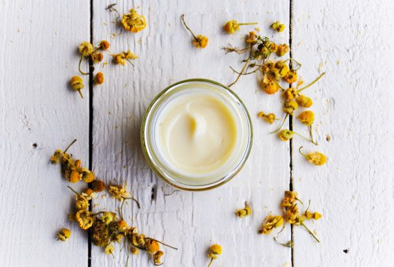 Hand cream Vanilla & Pergamot Aloe Shea Butter by HerbanaCosmetics