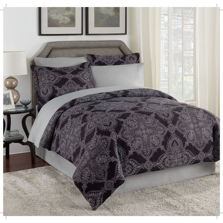 Martex Amsale Bed in a Bag Set