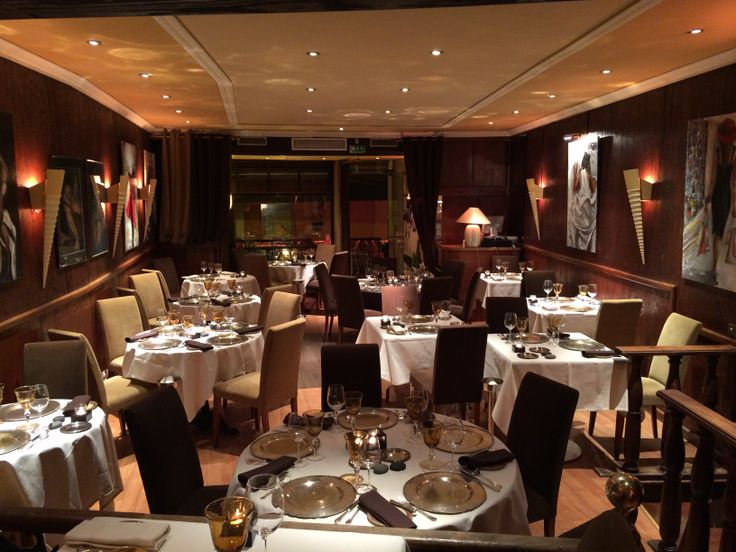 Restaurant Mesclun Cannes