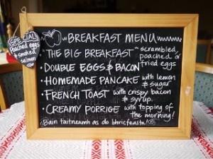 Applecroft Bed and Breakfast Killarney - Irish Whiskey Banana Bread http://blog.bandbireland.com/2013/06/bed-and-breakfast-recipe-of-the-week-banana-bread/