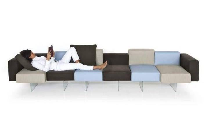 Momento relax en el sofá AIR