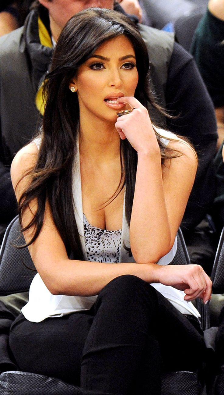 Kim Kardashian | Kim Kardashian Diet - Healthy Celeb