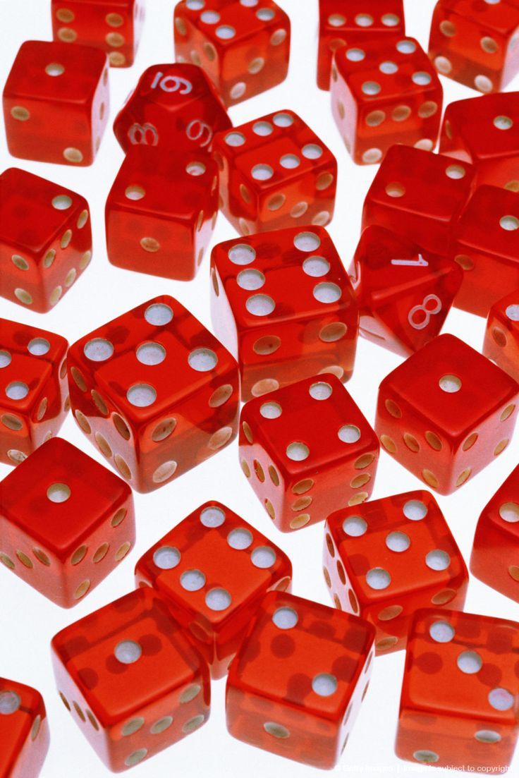 Image detail for -Red dice