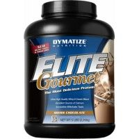 Dymatize Elite Whey is a combination of amazing multi-protein formula. Elite complex is the ideal blend of ion-exchange whey protein isolates, cross flow ultra-filtration isolates, whey protein concentrates, hydrolyzed whey peptides and GLT peptides.