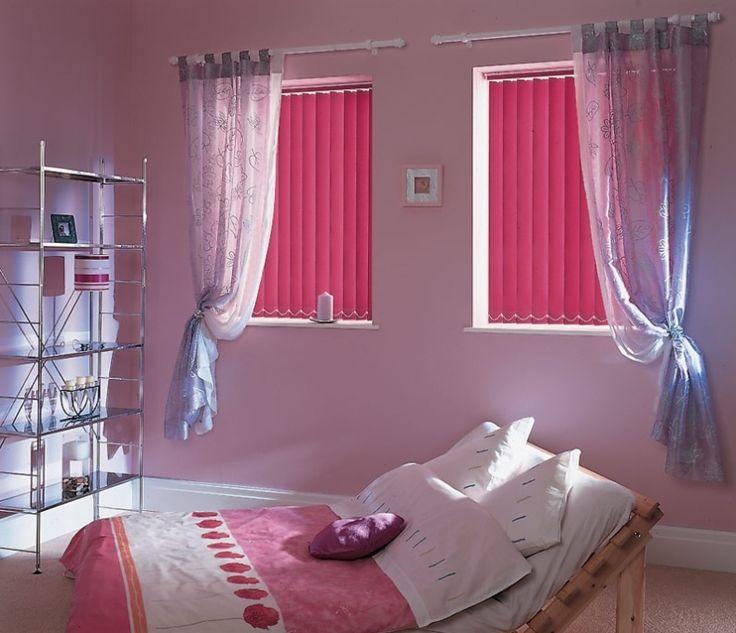 Красные жалюзи - новые грани яркого цвета! #window #blinds #interior #балкон #шторы #жалюзи #вертикальныежалюзи #декорокна #red #redblinds #красныежалюзи