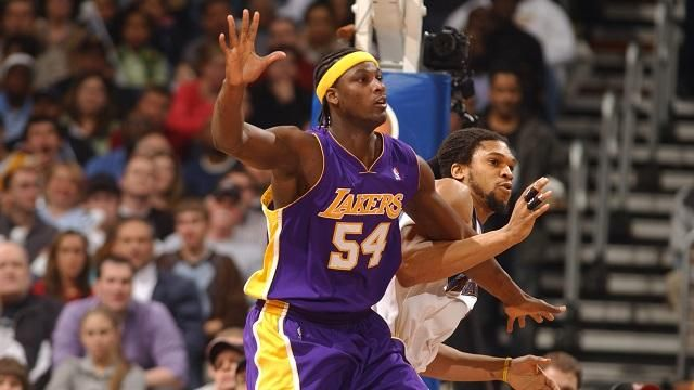 ClippingBook - Most Overhyped Players of All Time, Kwame Brown, NBA All-Star, LA Lakers, Basketball, NBA