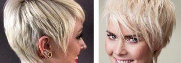 Für diejenigen, die PIXIE-Frisuren über alles lieben! Schau Dir diese 10 wunderschönen Bilder zur Inspiration an!