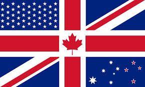 Resultado de imagen para anglophone flag
