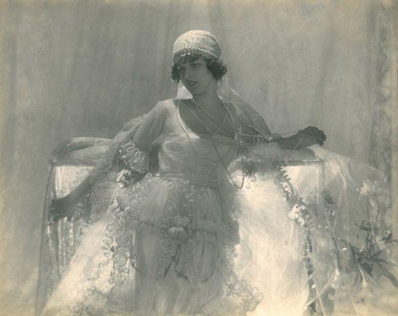 Vintage Amateur Bilder