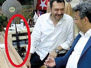 AKP'li başkanlar uzun namlulu silahla ne mesajı veriyor?