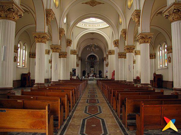 Catedral de Paipa