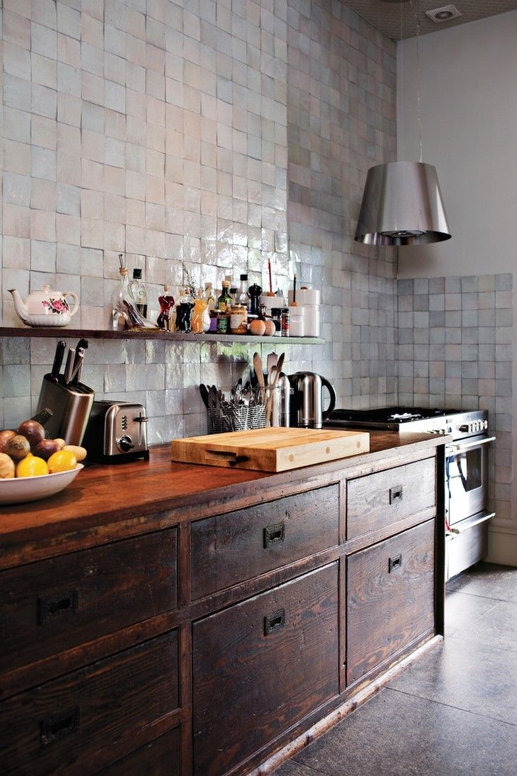 Required Reading: Tile Makes The Room: Good Design From Heath Ceramics
