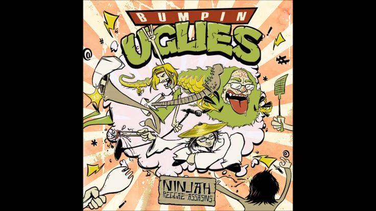 Bumpin Uglies -- White Boy Reggae (LYRICS) - YouTube