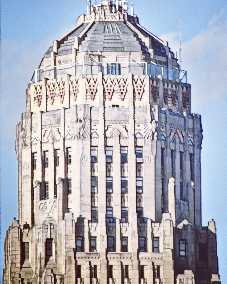 Buffalo City Hall, NY
