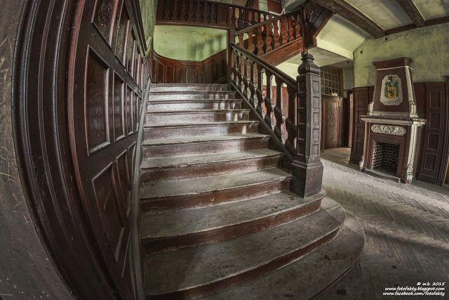 FotoFakty | Wioletta Kozłowska: Pałac w Świninie