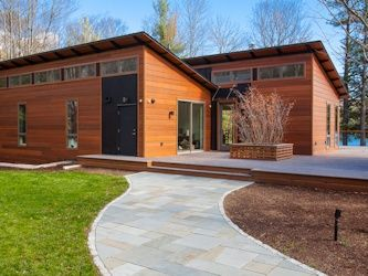 A Huge List of Modular Houses, PreFab Construction, Kit Homes, Panelized, Manufactured Housing Modern and Traditional