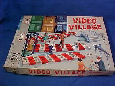 499 best images about vintage board games on pinterest vintage board games 1960s and vintage. Black Bedroom Furniture Sets. Home Design Ideas