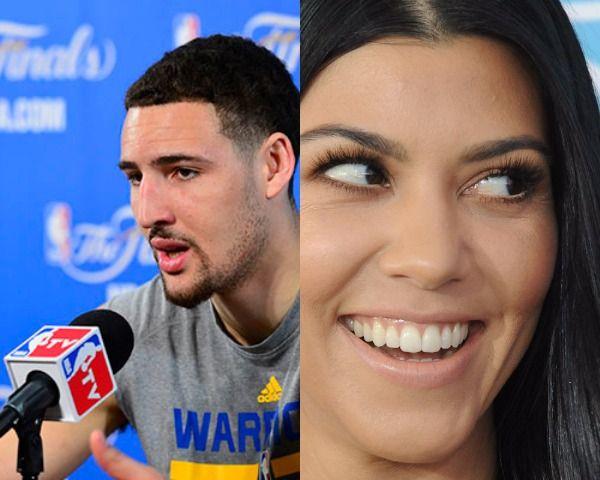 Klay Thompson Wife: Why Is Kourtney Kardashian Being Linked To Klay? - http://www.morningledger.com/klay-thompson-wife-why-is-kourtney-kardashian-being-linked-to-klay/1375649/