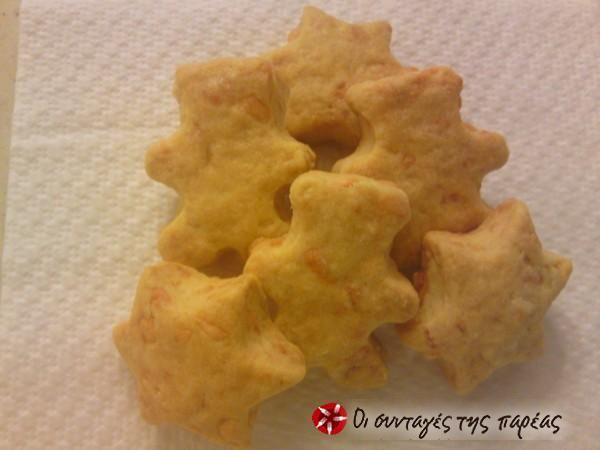 Savory cookies #cooklikegreeks #savorycookies