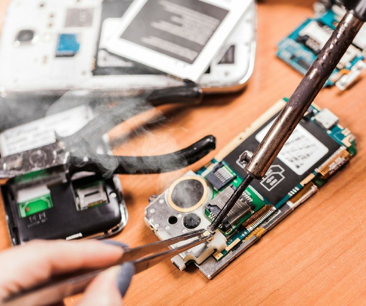 28 best Mobile Phone Repair images on Pinterest Mobile phones - electronic equipment repairer resume