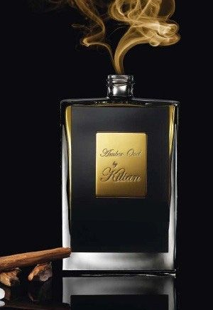 Amber Oud from By Kilian is a balsamic, warm, spicy, powdery Oriental Woody fragrance featuring cedar, amber, benzoin, vanilla, oud and bay leaf. - Fragrantica