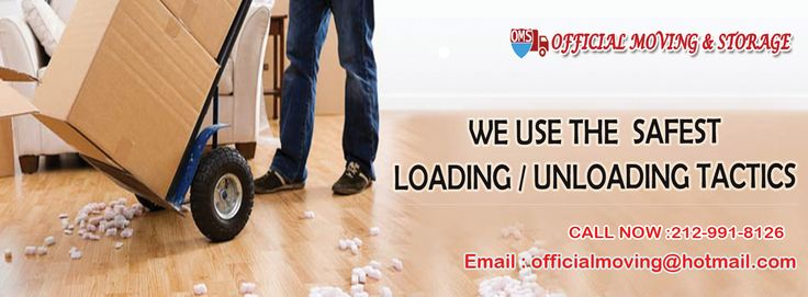 Our  team knows the best techniques when it comes to loading, unloading and  transporting your valuable goods. So Call us anytime at- 212-991-8126 if  you wanna avail the #best #moving #services.   #Movers #NYC #MovingForward
