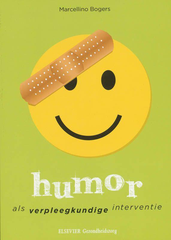 Humor  Lachen is pijnstillend ontspannend en helpt mensen om te gaan met hun angsten. Het toepassen van humor is dan ook een officiële verpleegkundige interventie (Bulechek en McCloskey 1996) Voor de verpleegkundige zelf is gebruik van humor een goede remedie tegen burn-out. Toch wordt er in de verpleegkundige opleiding en op de werkvloer niet uitgebreid stilgestaan bij de werking de effecten en de mogelijkheden van gebruik van humor. Als je daar meer van weet kun je humor bewust inzetten en…