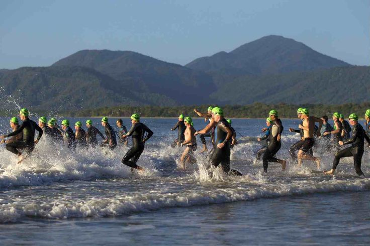 CAIRNS TRIATHLON AND KIDS PARADISE