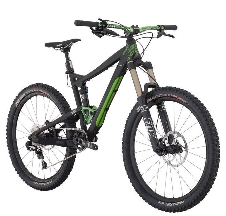 Diamondback Bicycles - Mission Pro