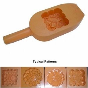 mooncake mold   DIY
