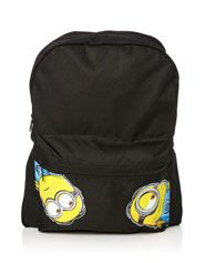 Minions Reversible Backpack