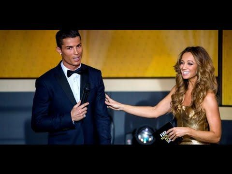 Kate Abdo Presenter FIFA Ballon d'Or yang menguasai 4 bahasa - http://maxblog.com/9335/kate-abdo-presenter-fifa-ballon-dor-yang-menguasai-4-bahasa/
