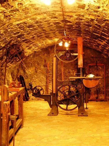 Massa Marittima antichi mestieri falegnameria #TuscanyAgriturismoGiratola