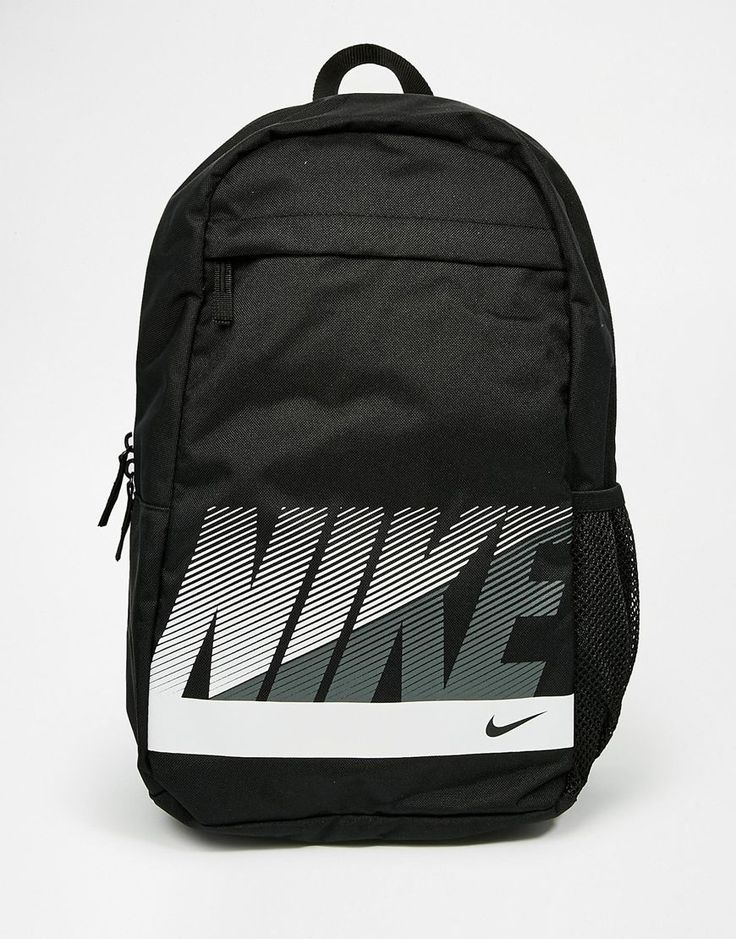 Image 1 of Nike Sand Backpack in Black