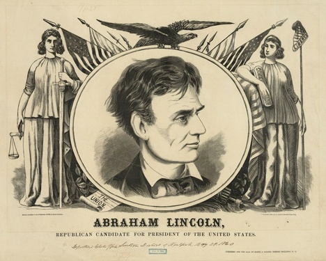 abraham lincoln autocratic or democratic What was the abraham lincoln brigade  who envisioned a more autocratic state  demonstrated their democratic ideals by rejecting many of the assumed.